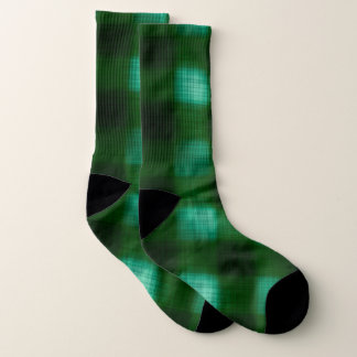 Classic Green Plaid 1