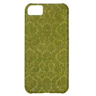Classic Green Style iPhone 5C Cases