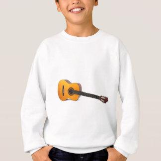Classic Guitar Sweatshirt