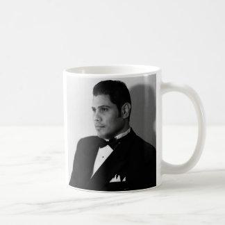 """Classic Hollywood"" Mug"