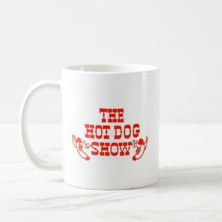 Classic Hot Dog Show Mug