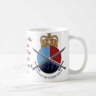 Classic HOT Mug
