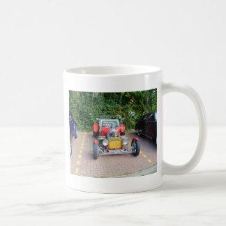 Classic Hot Rod Roadster Coffee Mug