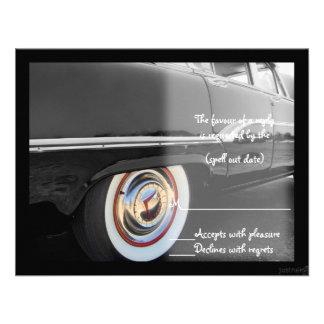 classic i car rsvp announcements