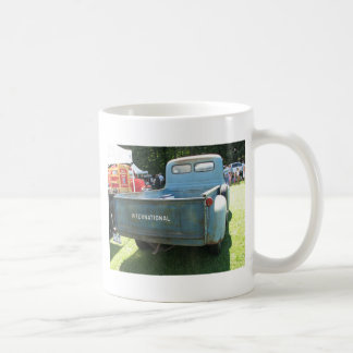 Classic International Truck Coffee Mug