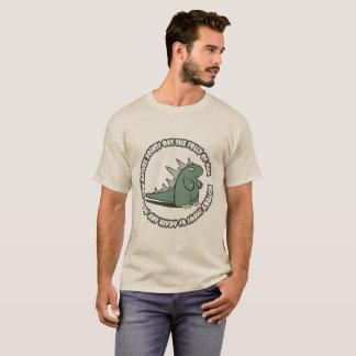 Classic Kaiju T-Shirt