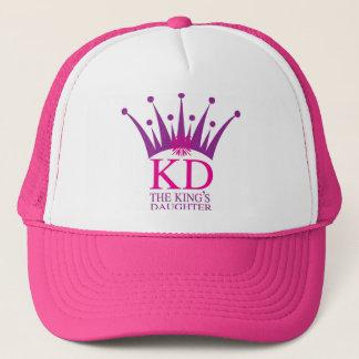 Classic KD Trucker Hat