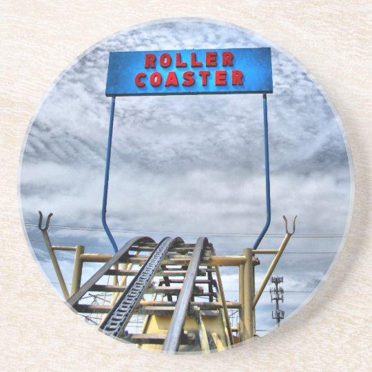 """Classic Kiddie Coaster"" Coaster"