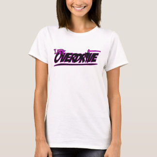 Classic Lady Overdrive T- Shirt