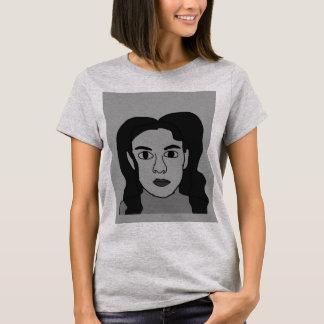 Classic Lady T-Shirt