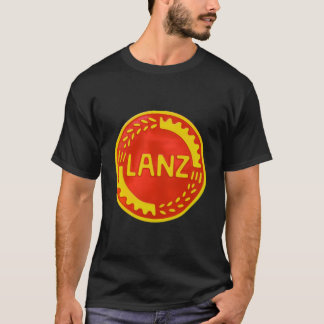Classic Lanz emblem T-Shirt
