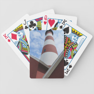 Classic Lighthouse Poker Deck