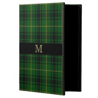 Classic MacArthur Tartan Plaid iPad Air 2 Case