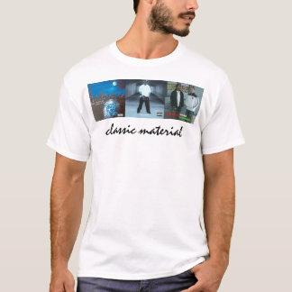 classic material T-Shirt