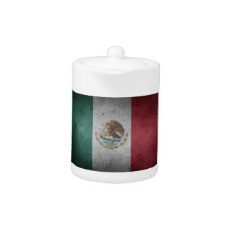 Classic Mexican Flag