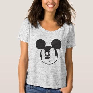 Classic Mickey | Angry Head T-Shirt