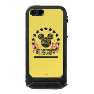 Classic Mickey | Athletic Incipio ATLAS ID™ iPhone 5 Case