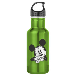 Classic Mickey | Cute Portrait 532 Ml Water Bottle
