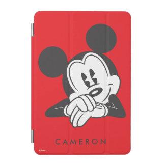 Classic Mickey | Cute Portrait iPad Mini Cover
