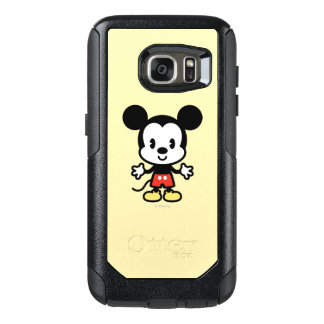 Classic Mickey | Cuties OtterBox Samsung Galaxy S7 Case