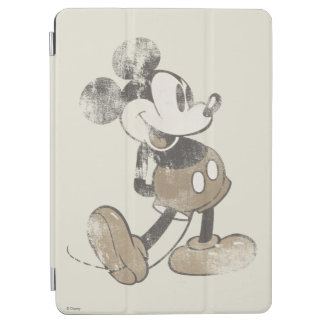Classic Mickey | Distressed iPad Air Cover