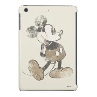 Classic Mickey | Distressed iPad Mini Retina Cover