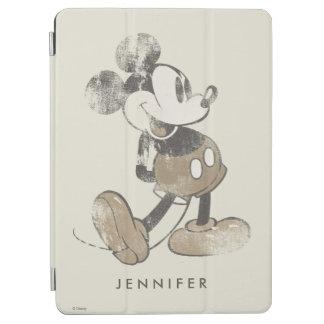 Classic Mickey | Distressed iPad Pro Cover