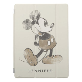 Classic Mickey | Distressed iPad Pro Cover