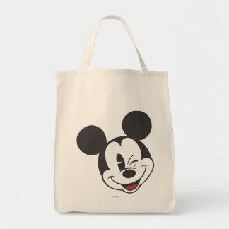 Classic Mickey | Head Tilt Wink