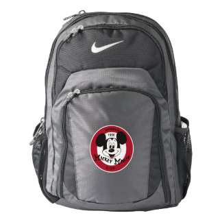 Classic Mickey | Mickey Mouse Club Backpack
