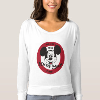 Classic Mickey | Mickey Mouse Club T-shirt