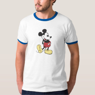 Classic Mickey Mouse Shirts