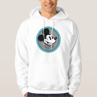 Classic Mickey Since 1928 Hoodie