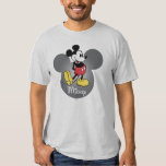 Classic Mickey | Standing in Head Tshirt