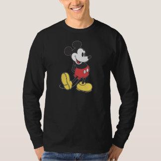 Classic Mickey Tee Shirt