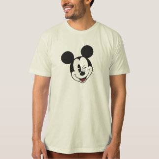 Classic Mickey Wink Shirts