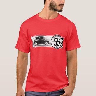 Classic Mini 55 Anniversary T Shirt