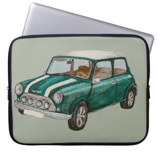Classic Mini Laptop Sleeve