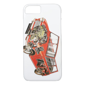 Classic Mini Phone Case