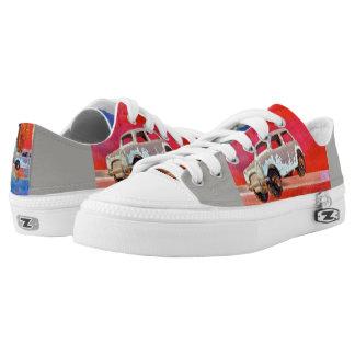 Classic Mini Shoes