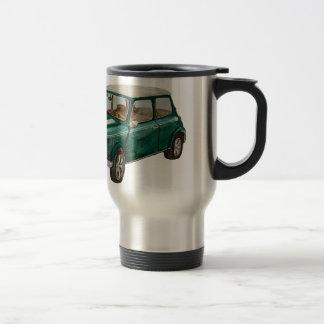 Classic Mini Travel Mug