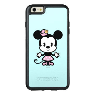 Classic Minnie | Cartoon OtterBox iPhone 6/6s Plus Case
