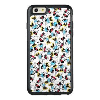 Classic Minnie | Cute OtterBox iPhone 6/6s Plus Case