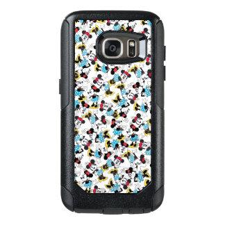 Classic Minnie | Cute OtterBox Samsung Galaxy S7 Case