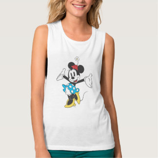 Classic Minnie | Excited Tank Top