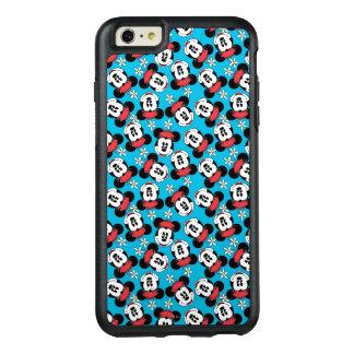 Classic Minnie | Flower Face OtterBox iPhone 6/6s Plus Case