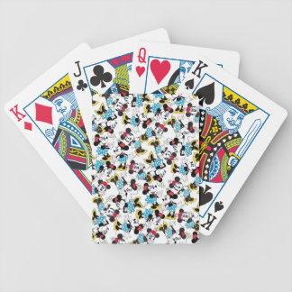 Classic Minnie Mouse 4 2 Poker Deck