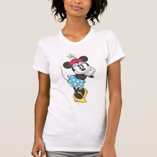 Classic Minnie Mouse 4 T-Shirt