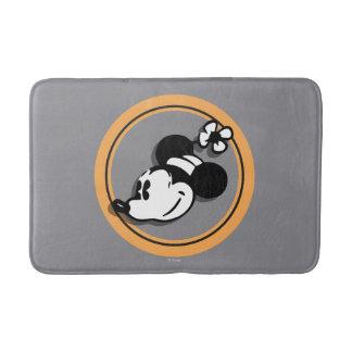 Classic Minnie Mouse Bath Mat
