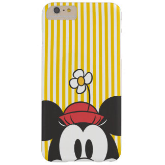 Classic Minnie | Peek-a-Boo Barely There iPhone 6 Plus Case